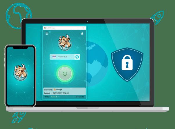 Bull VPN